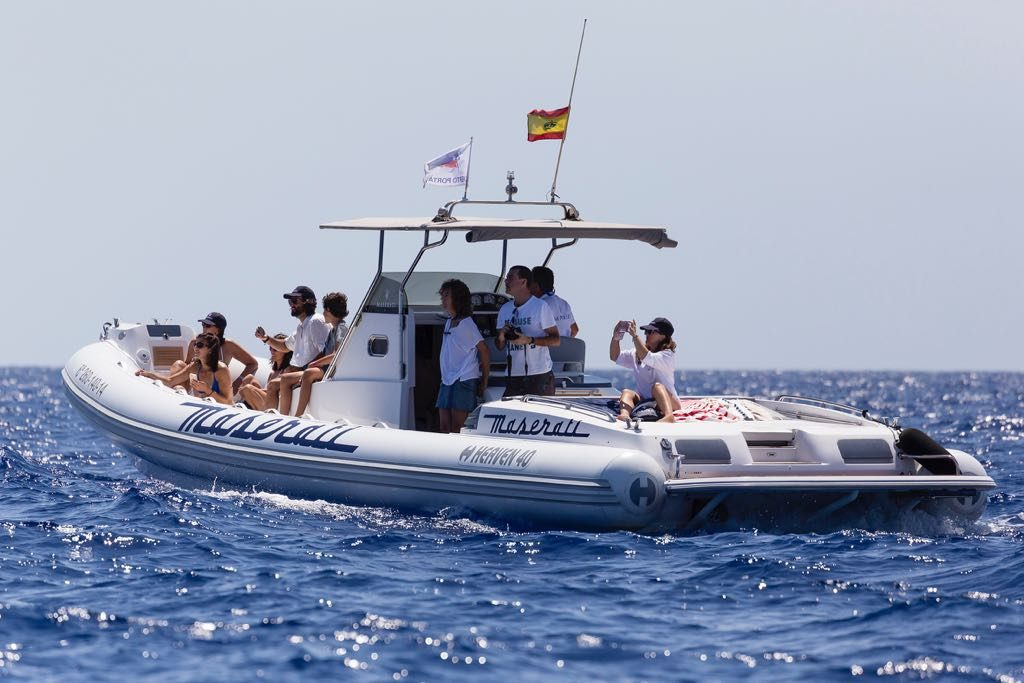 Boats prices performance ribs mallorca for Small motor boat cost